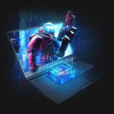 XMG NEO 15 Intel Mid 2021 Intel Core i7-11800H