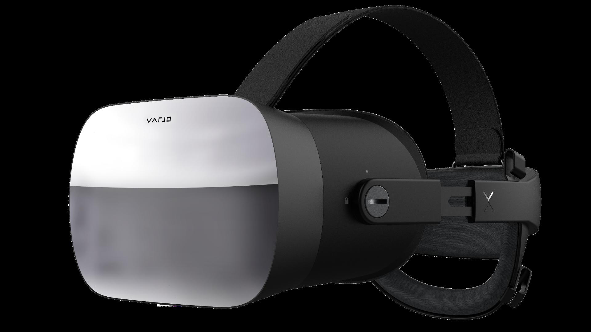 Varjo VR-1 (HMD only)