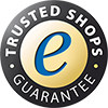 bestware.com Trusted Shops Icon