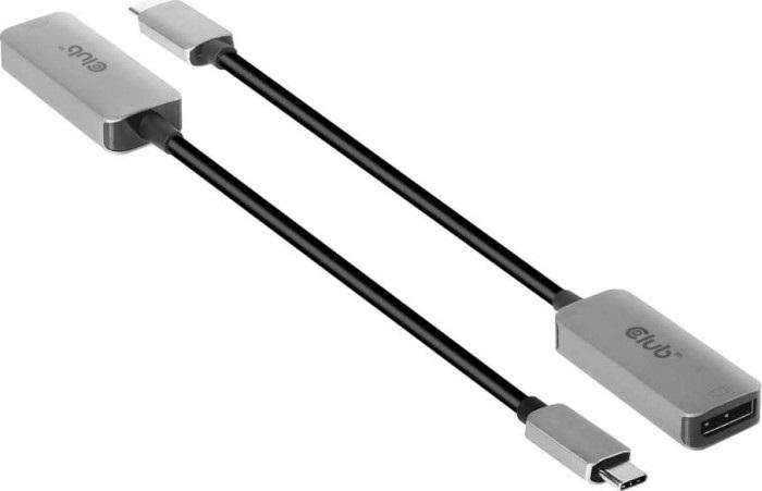 club3d adapter
