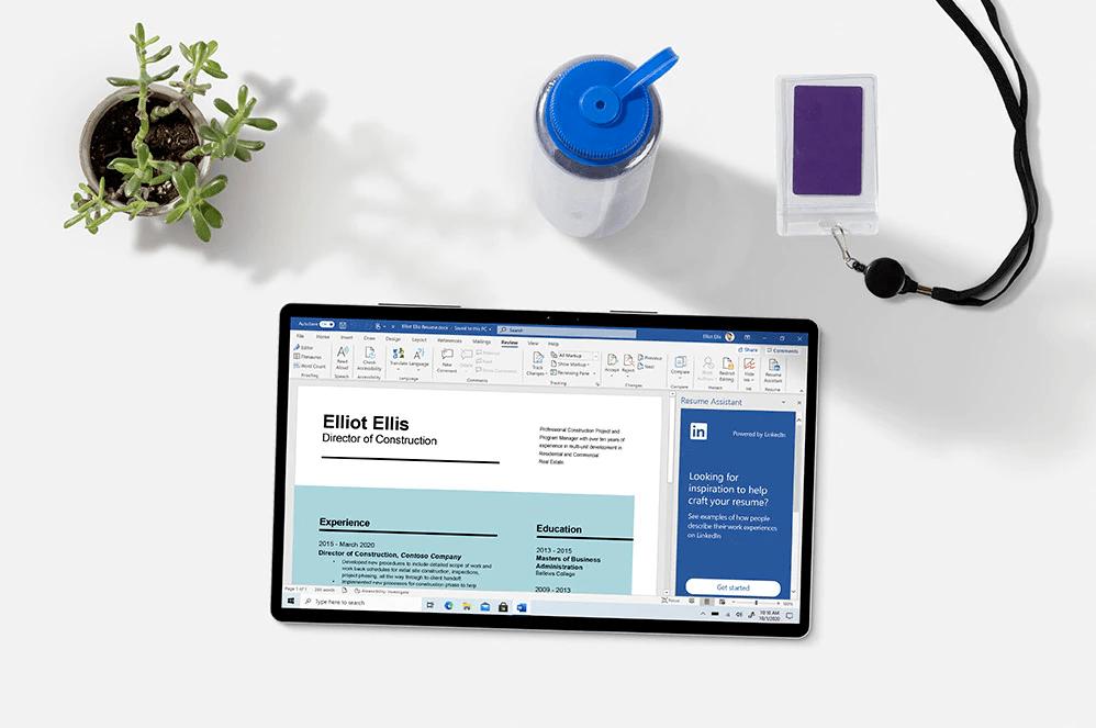 Microsoft Office  365 Single
