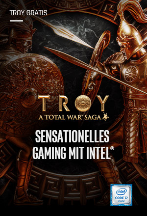 Total War Troy: Saga Bundle
