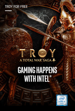Total War Troy: Saga