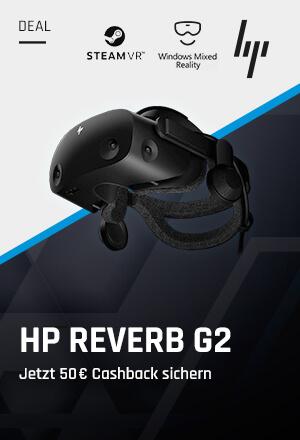 HP Reverb G2 Cashback