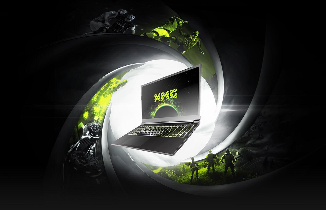 xmg focus keyvisual