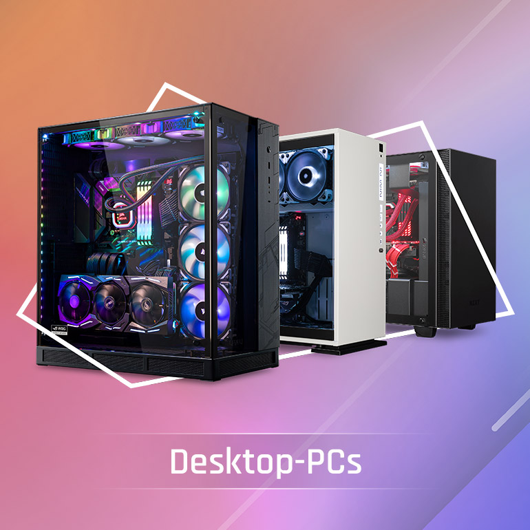 bestware Desktop-PCs