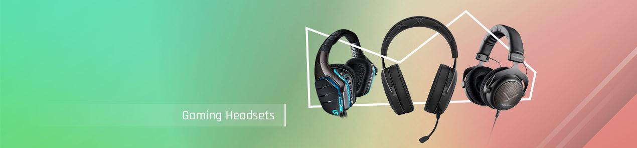 Bestware Gaming Headsets