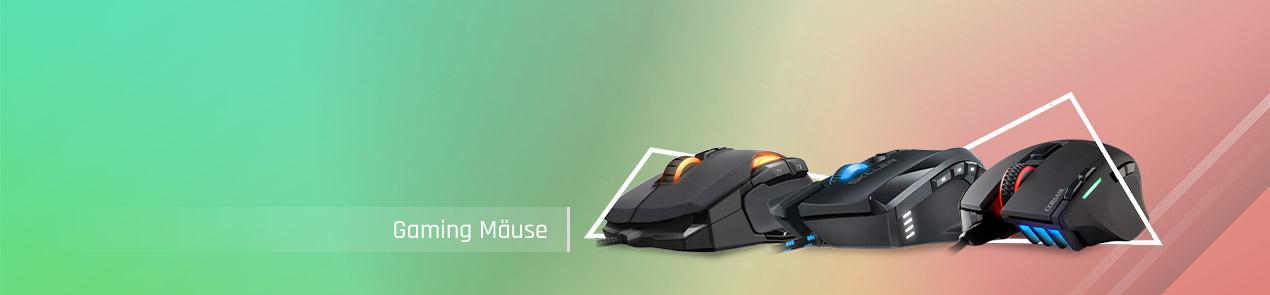 Bestware Gaming Mäuse