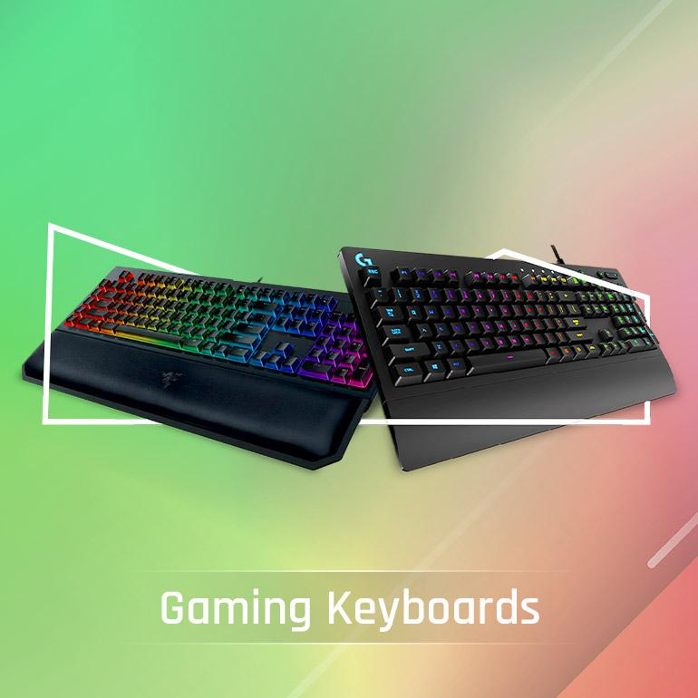 Bestware Gaming Keyboards