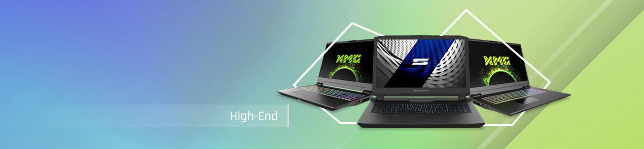 bestware Laptops High-End