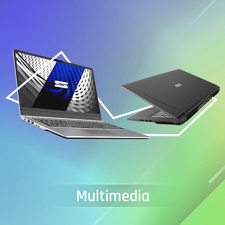 bestware Laptops Multimedia