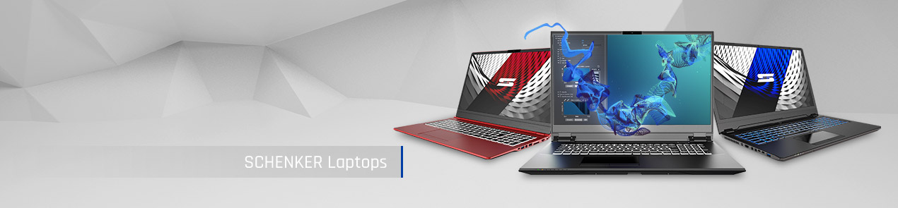 bestware SCHENKER Laptops