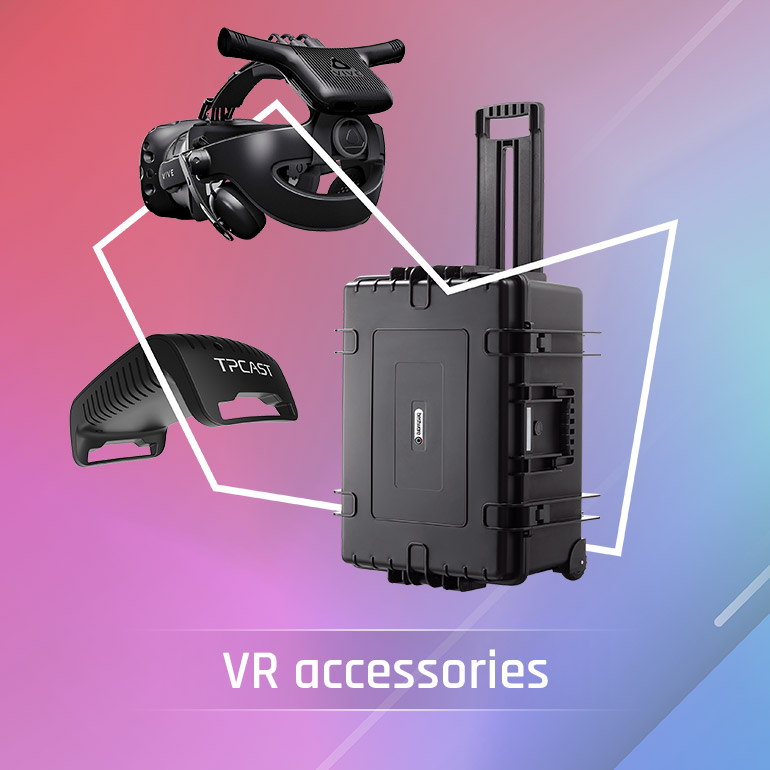 bestware VR accessories