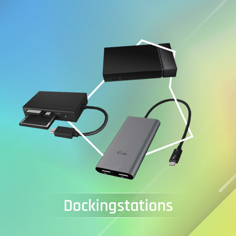 bestware Dockingstations