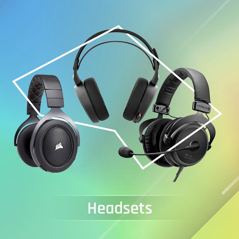 bestware Zubehör Headset