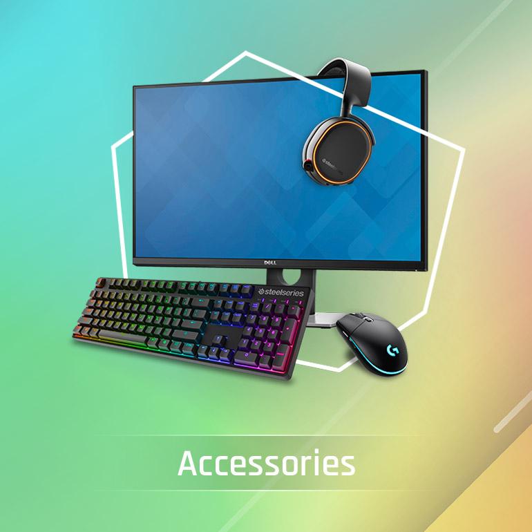bestware Accessories