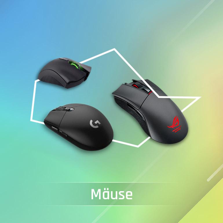 bestware Zubehör Mäuse