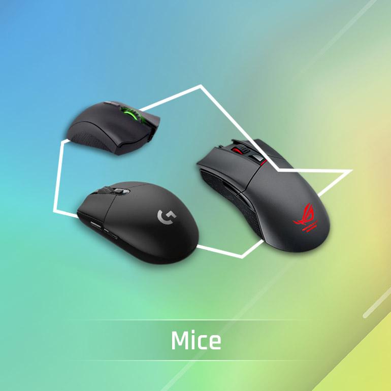 bestware accessories mice