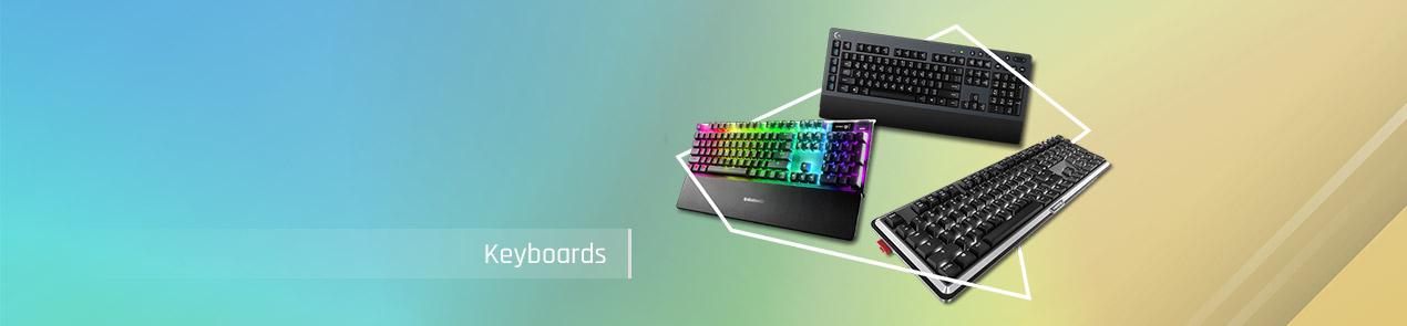 bestware keyboards