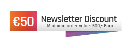 bestware Newsletter discount - subscribe now