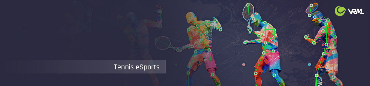 VR Tennis eSports