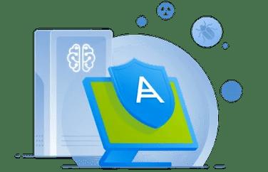 On-demand antivirus scans